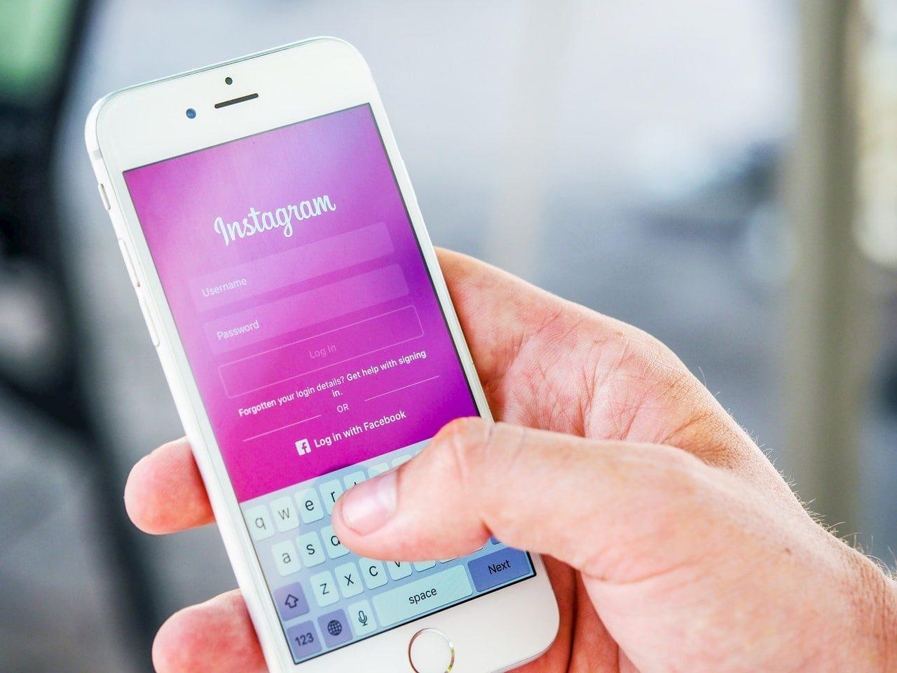 Protótipo do Instagram oculta gostos para melhor foco no conteúdo