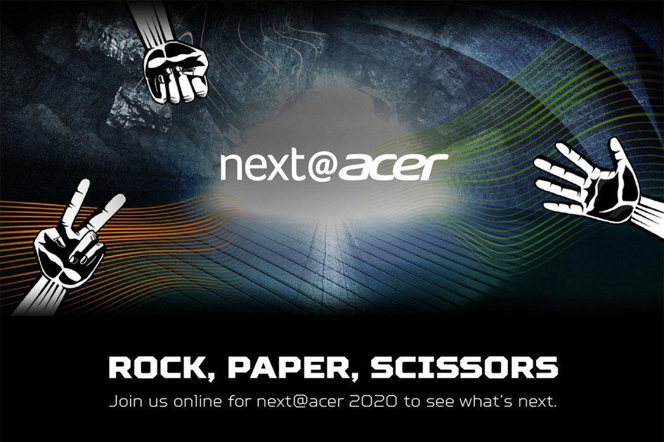 Próximo na Acer: Como transmitir o Global 23 de junho de 2020 ...