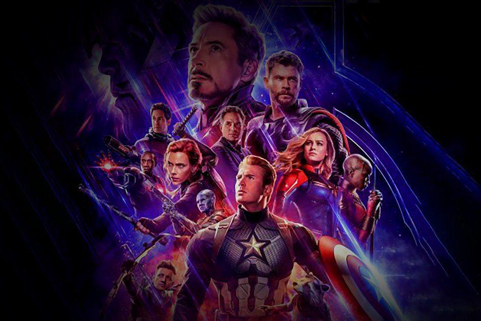 Que ordem você deve assistir a todos os filmes e programas de TV da Marvel?