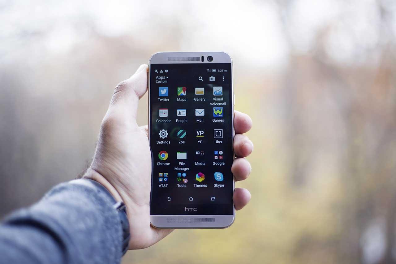 Queda da HTC: Por trás das lutas de um promissor fabricante de smartphones