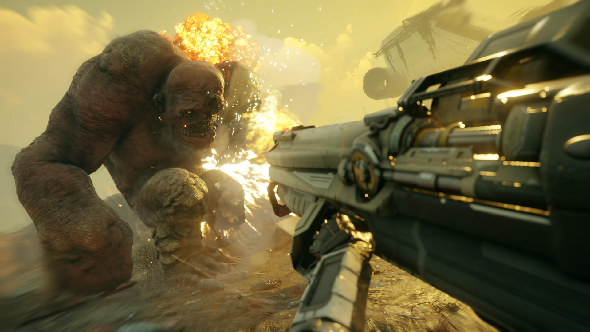 RAGE 2's Bethesda Store version does not use the Denuvo anti-tamper tech, has been cracked