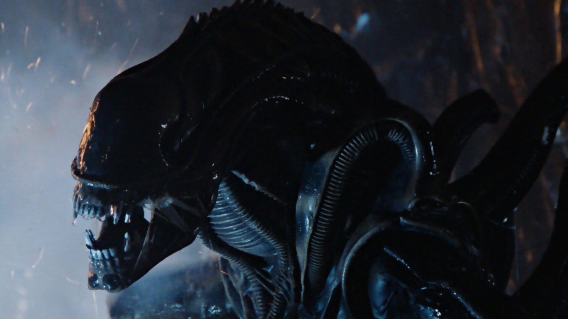 Realms 3D também estava em negociações com a FOX para um Aliens ...