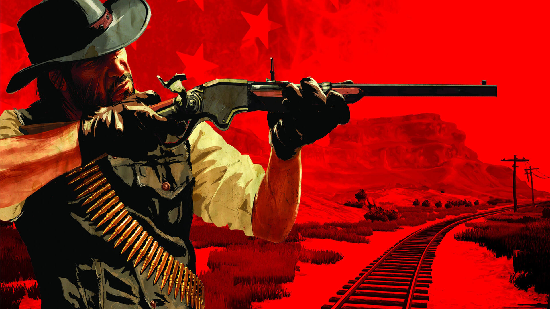 Red Dead Redemption Damned Enhancement overhaul mod has been cancelled, again