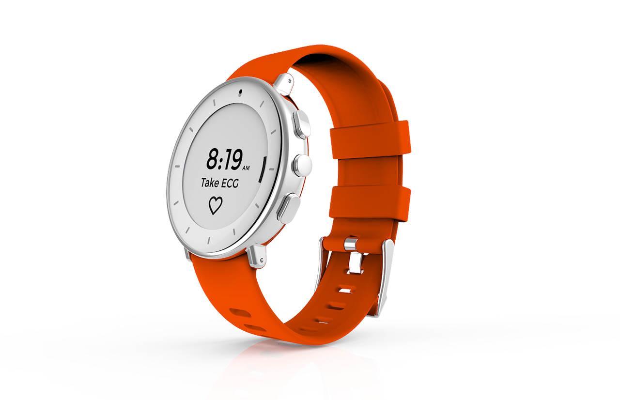 Relógio Verily ECG da Alphabet obtém aprovação da FDA como dispositivo médico