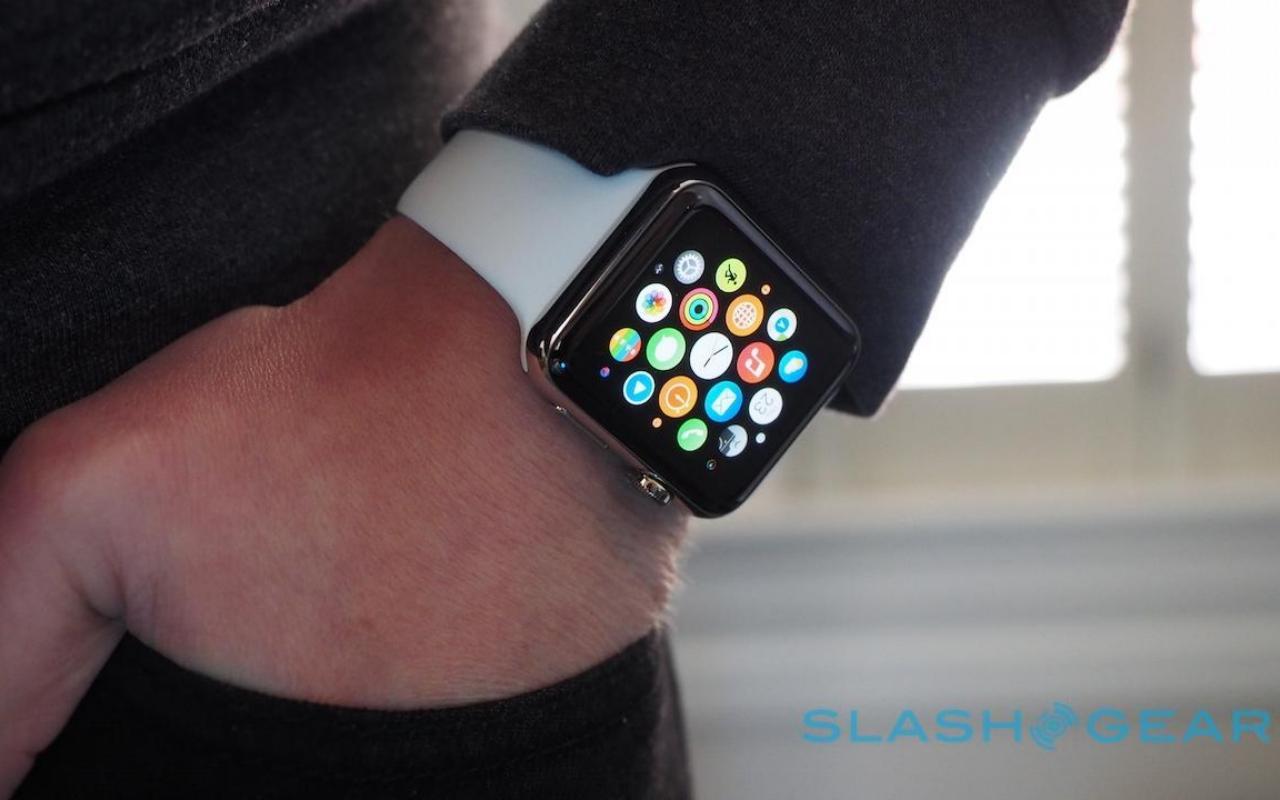 Reparos antigos do Apple Watch se qualificam para a substituição do Apple Watch 2