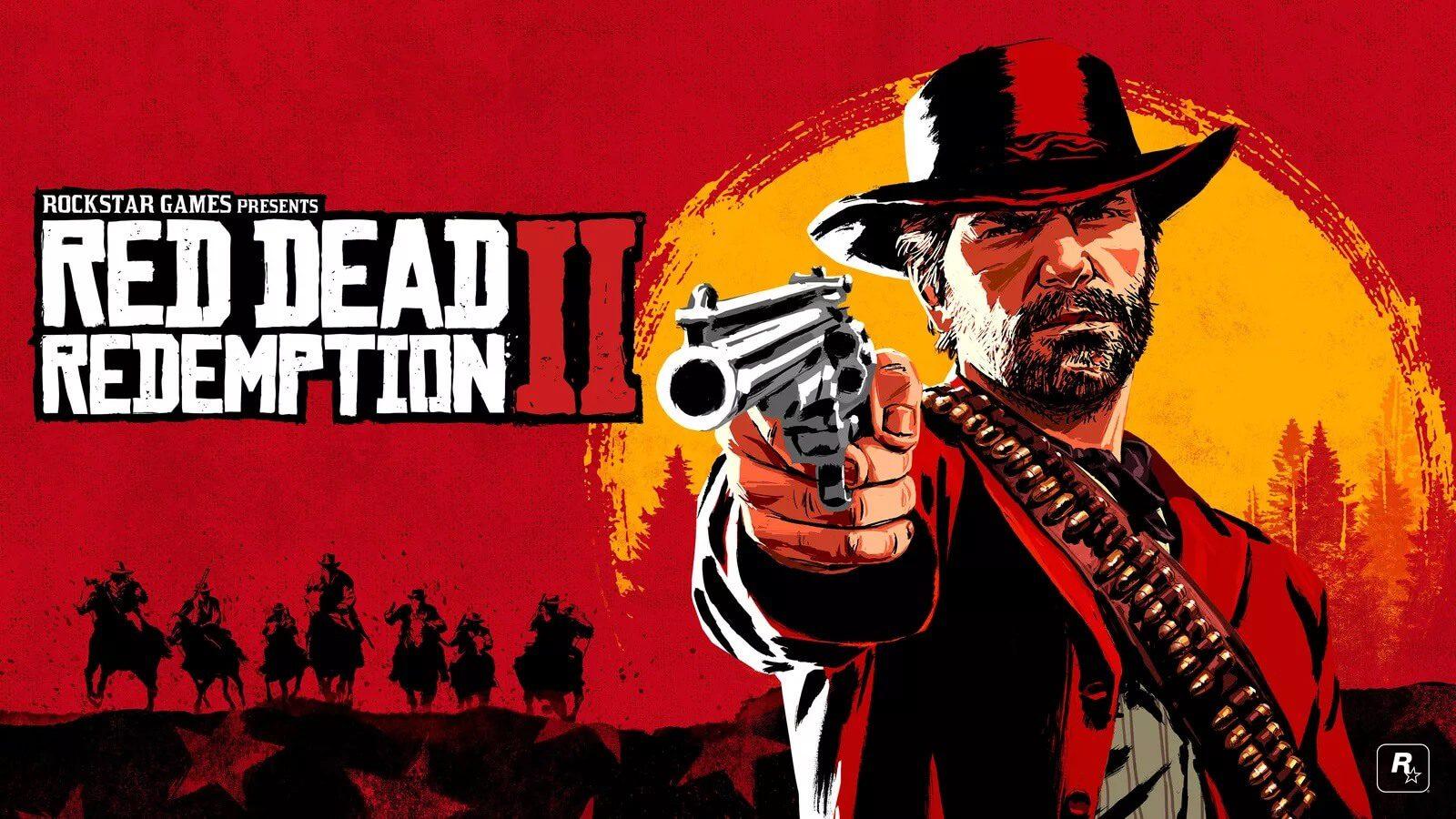 Requisitos de sistema oficiais do Red Dead Redemption 2 para PC, requer 150 GB de ...