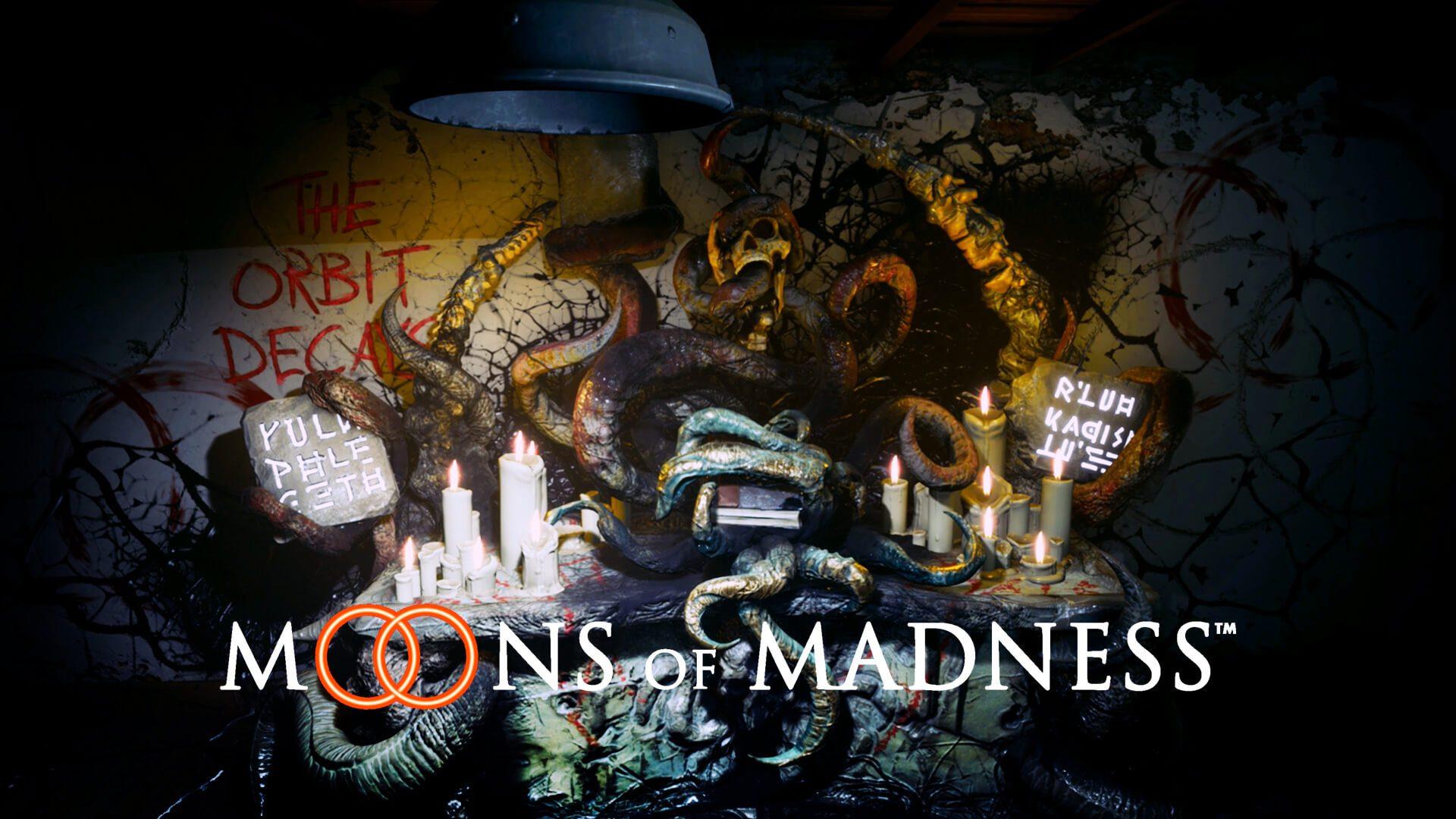 Requisitos oficiais do sistema PC para Moons of Madness + Gameplay Teaser ...
