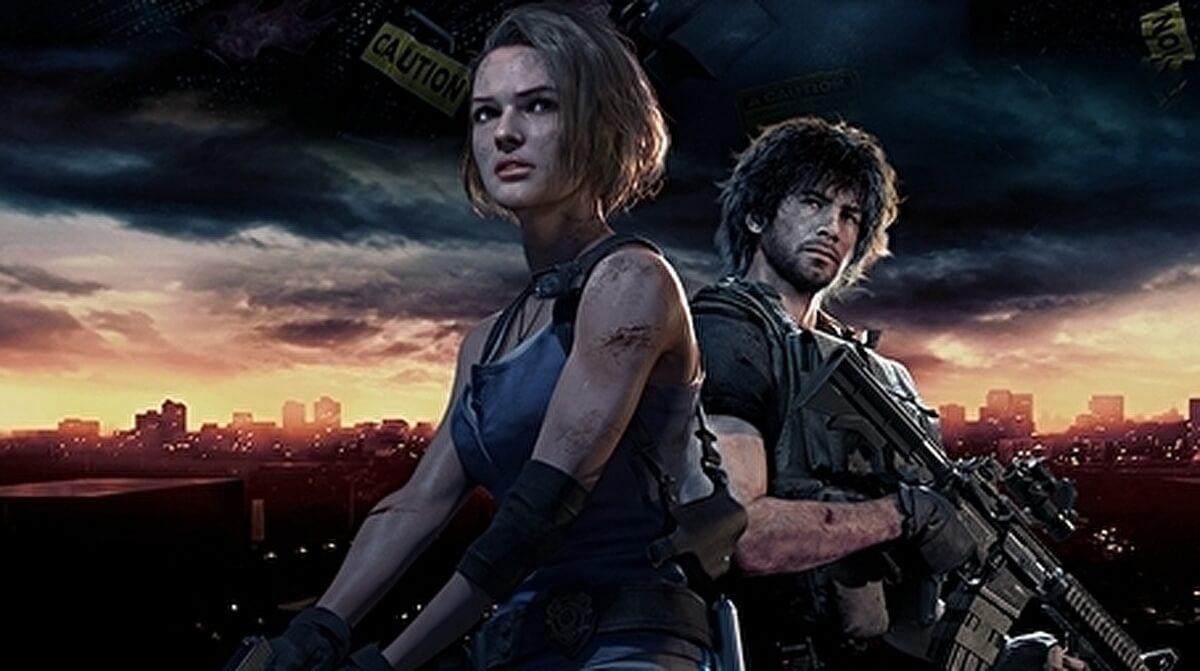 Resident Evil 3 Remake é chamado de Resident Evil 3: Nemesis, chegando ...