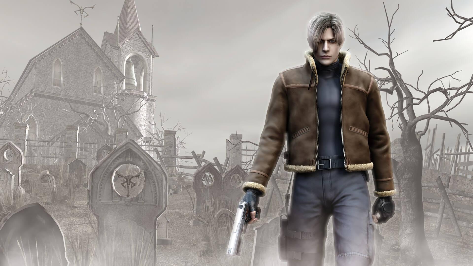 Resident Evil 4 Remake é real, a equipe de desenvolvedores é maior que ...