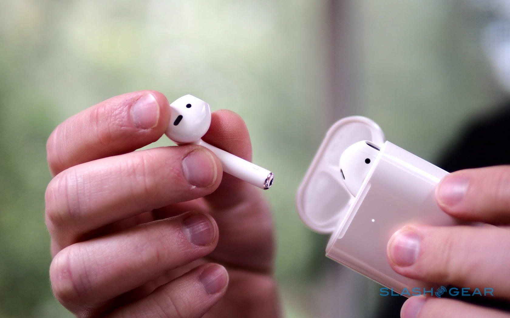 Revisão do Apple AirPods 2: o som da conveniência