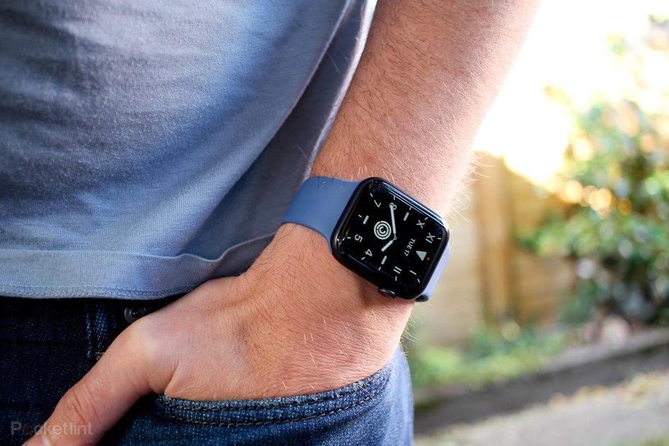 Revisão do Apple Watch Series 5: ainda é o melhor smartwatch da cidade