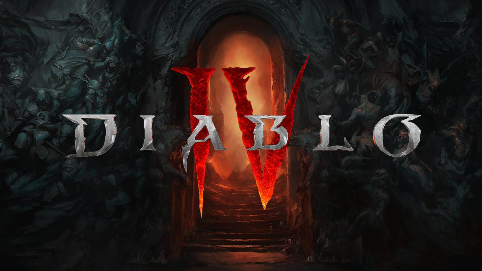 Rumor: Diablo 4 também terá Paladin & amp;  Amazon no lançamento, ...