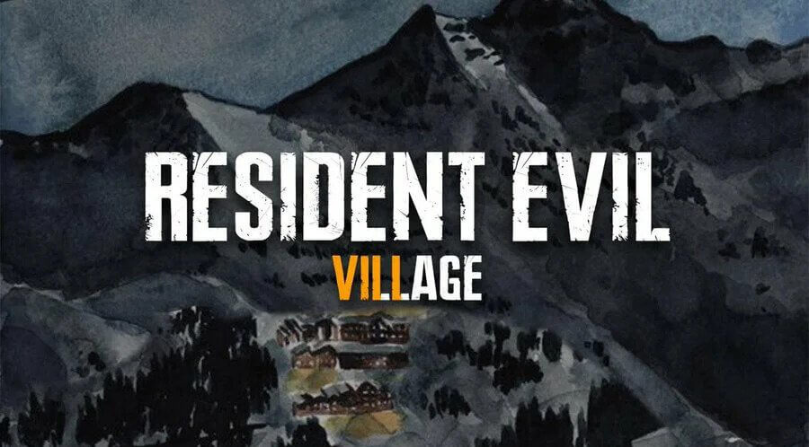 Rumor: Resident Evil 8 será chamado de Resident Evil 8: Village