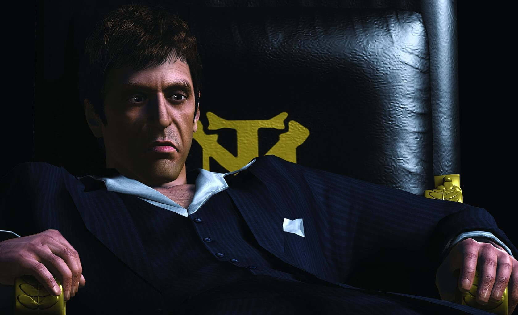 Scarface The World is Yours Fan Patch corrige falhas gráficas, melhora ...