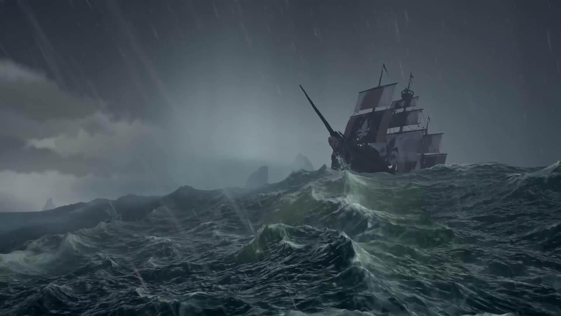 Sea of Thieves será lançado em breve no Steam, suportará cross-play ...