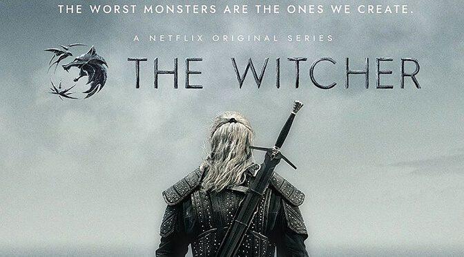 Sete novos membros estão se juntando ao elenco de The Witcher da Netflix