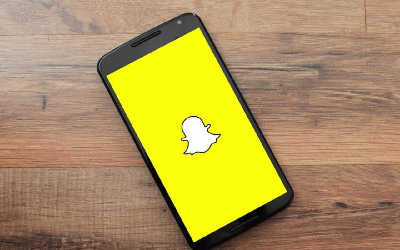 Snapchat Nossa história pode se tornar menos efêmera, menos anônima