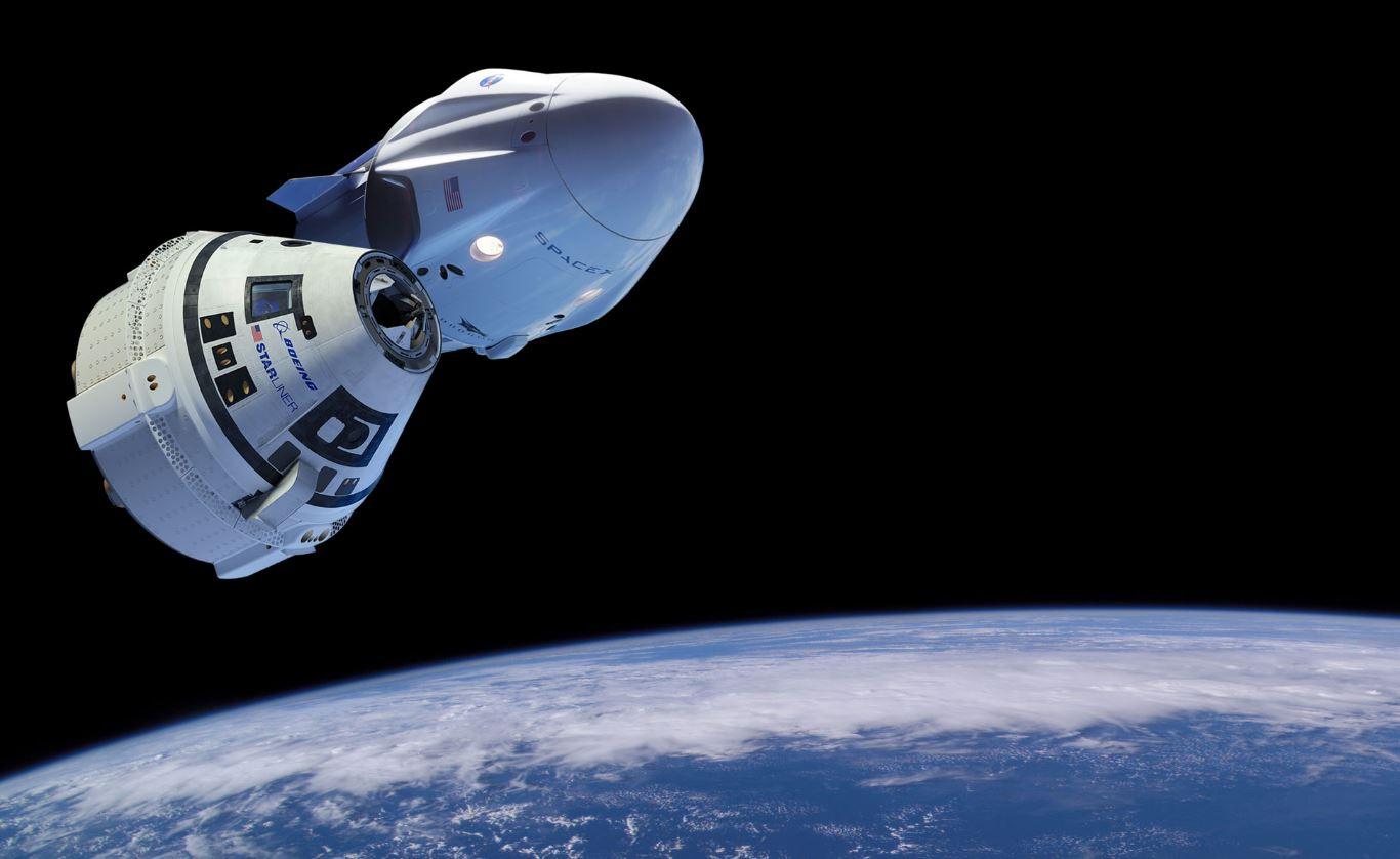 SpaceX e voos da tripulação comercial da Boeing atrasados pela NASA (novamente)