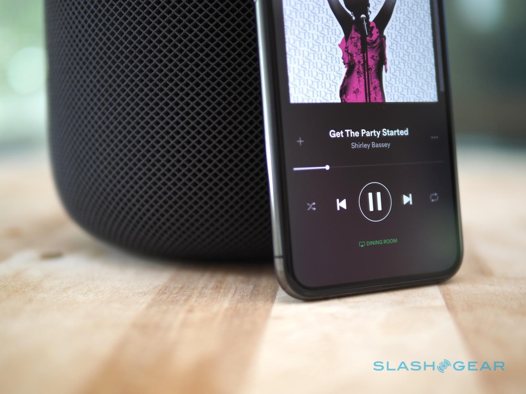 """Spotify drops antitrust bomb on the """"Apple tax"""""""