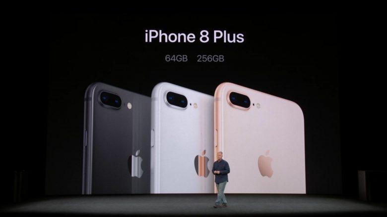 Sprint oferece crédito de US $ 350 para transação de troca do iPhone 8
