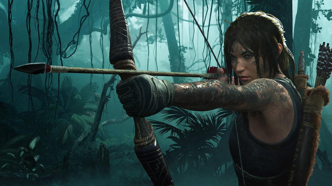 Square Enix retorna para GeForce Now: Tomb Raider, Deus Ex adicionado ...