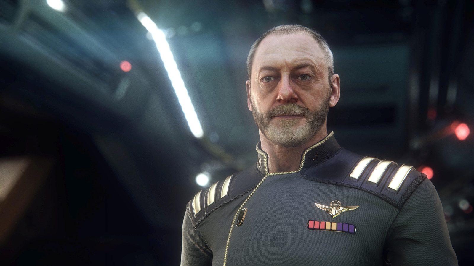 Star Citizen Alpha 3.8 detalhado, agora disponível para PTU, adiciona ...