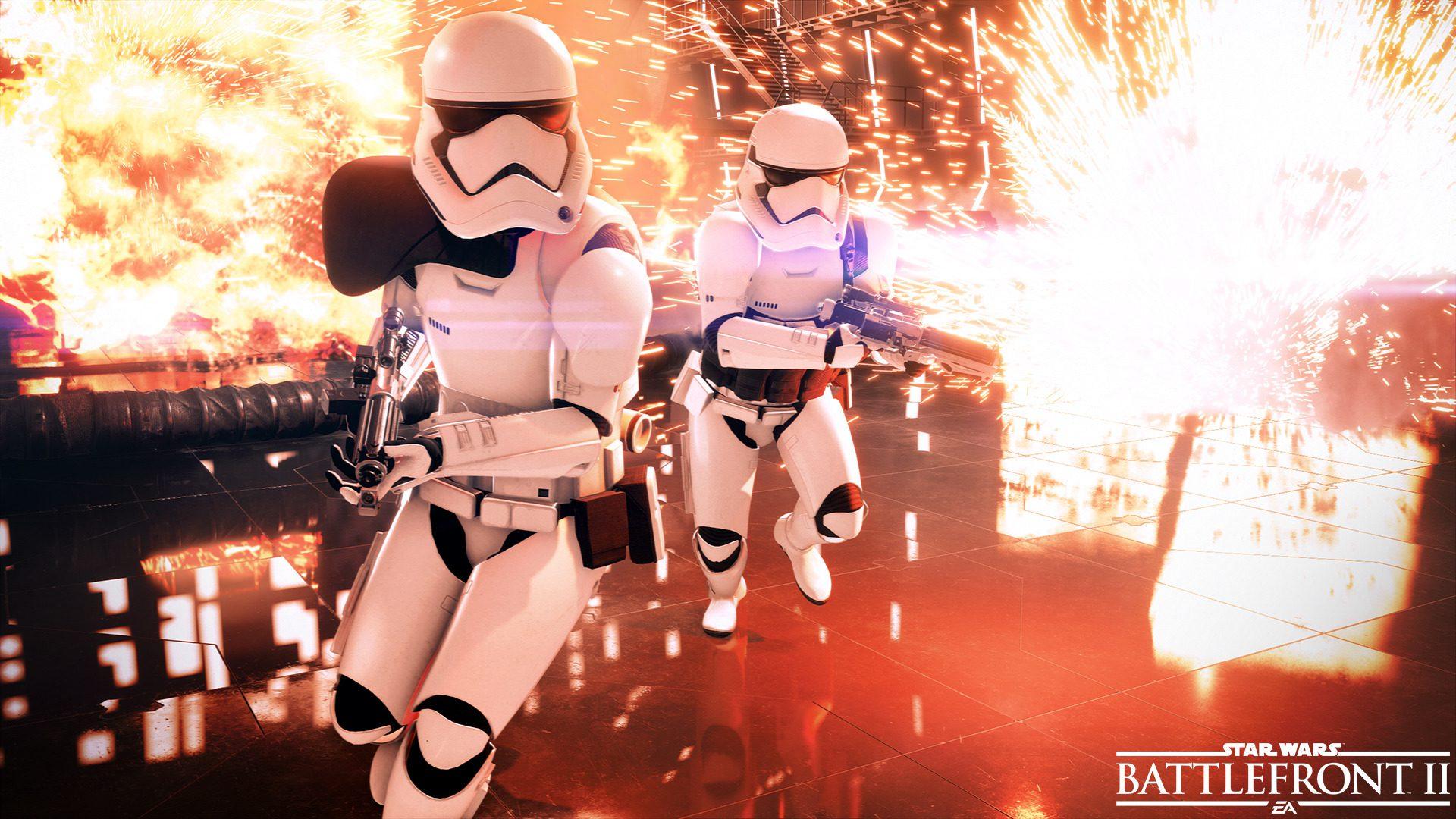 Star Wars Battlefront 2: Another Night on Endor Update disponível para ...