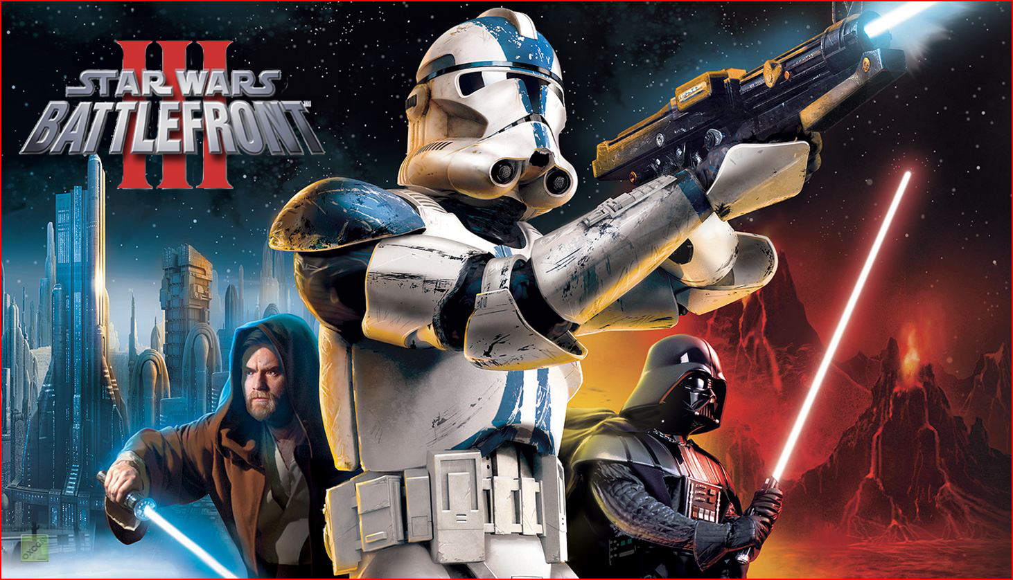 Star Wars Battlefront 3, Empire of Mana & amp;  Rivais de Dragon Quest ...