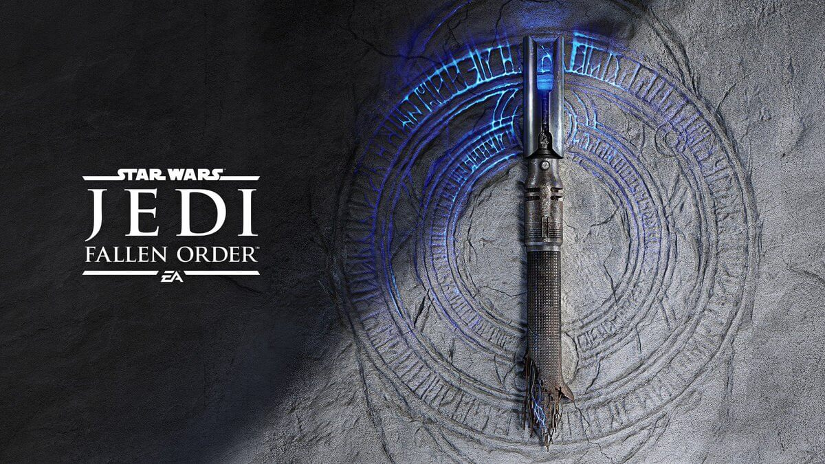 Star Wars Jedi: Fallen Order lightsaber customization in real life