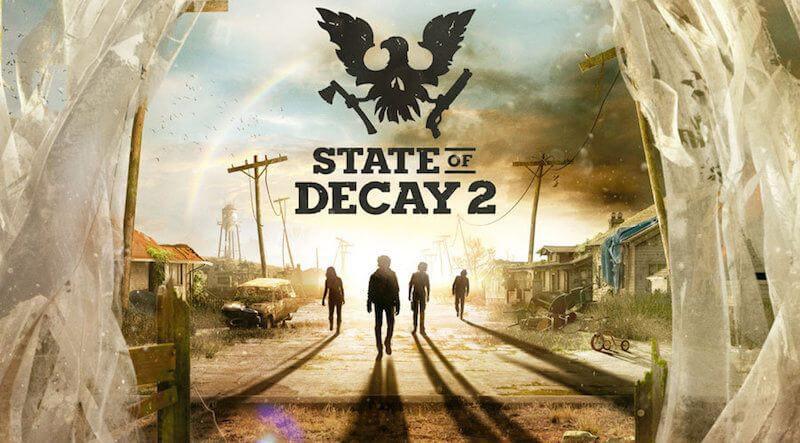 State of Decay 2: Juggernaut Edition está chegando ao Steam em ...