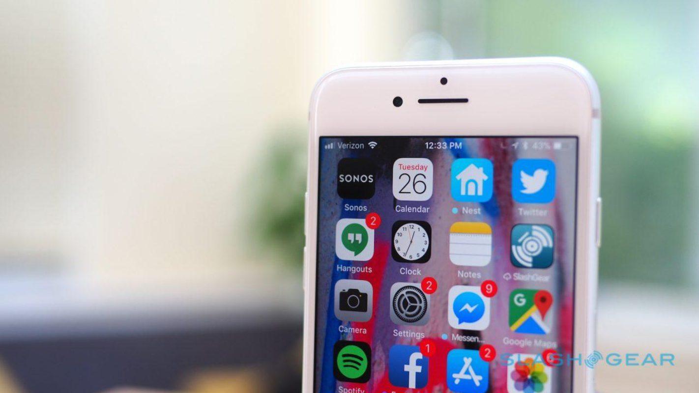 Substituição do iPhone SE da Apple pode reciclar a tecnologia do iPhone 8
