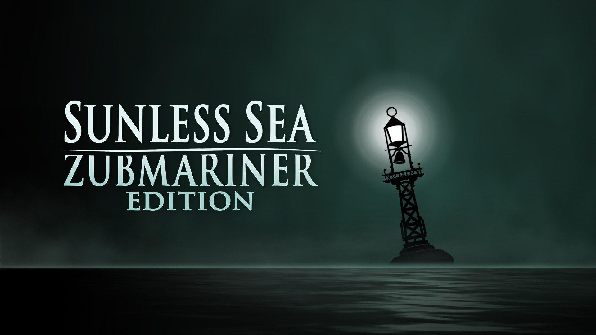 Sunless Sea: Zubmariner Edition - Dicas de sobrevivência para novos capitães-zee