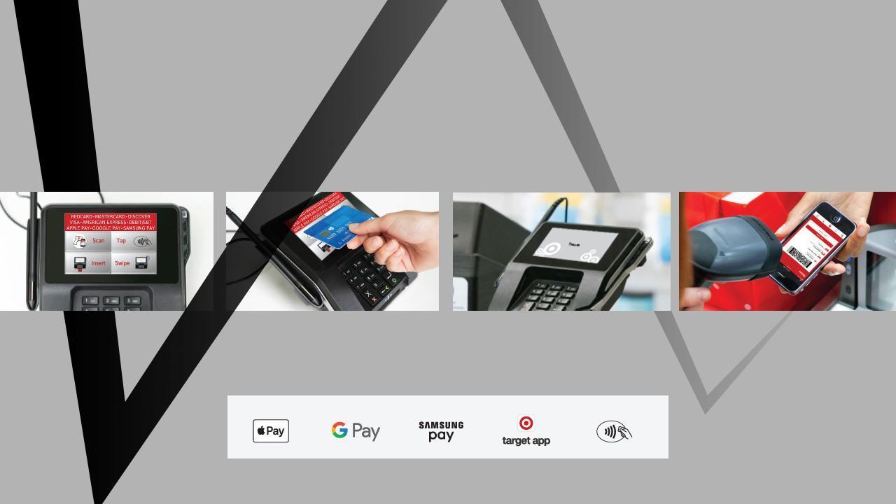 Target finalmente aceita pagamentos com Apple Pay, Google Pay e Samsung