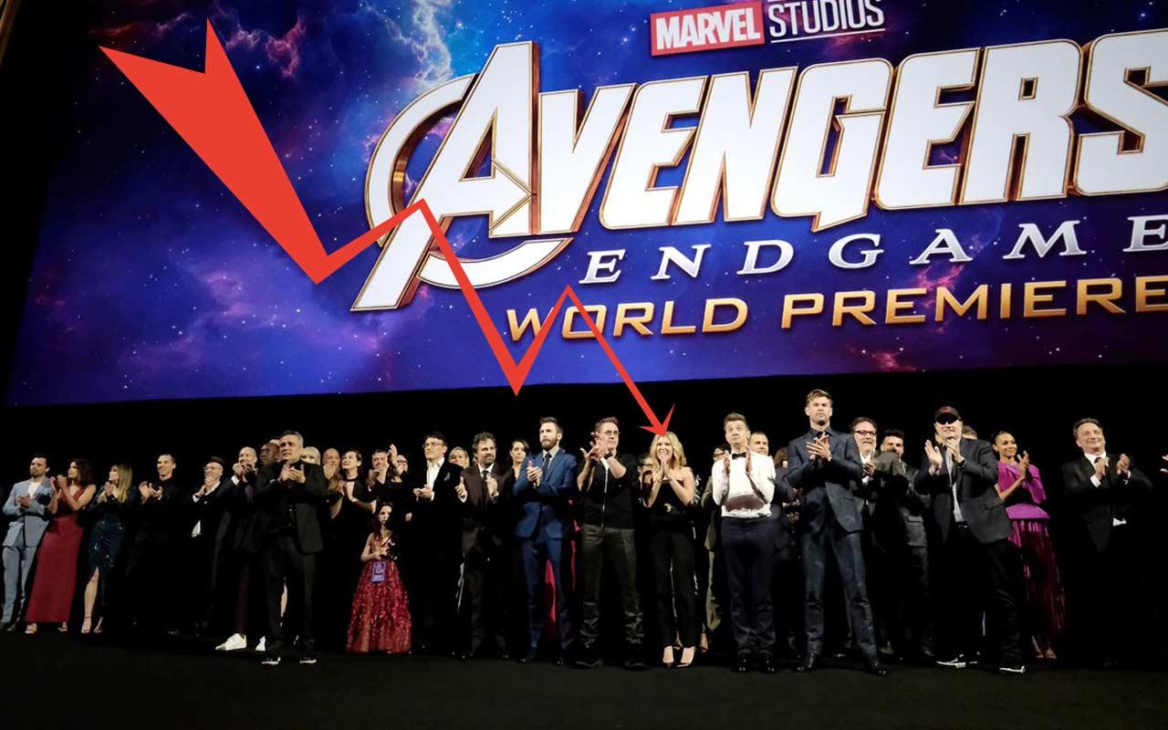 Temas de fãs insanos: spoilers de Vingadores: Ultimato nas mãos de Brie Larson, ...