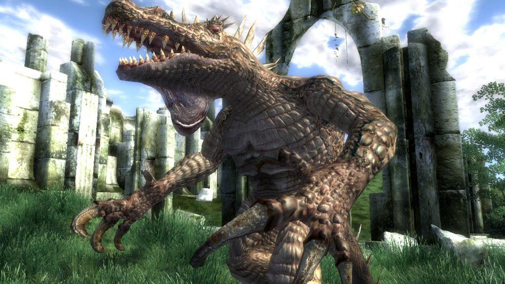 The Elder Scrolls IV: Oblivion ganha uma nova textura HD 2020 ...