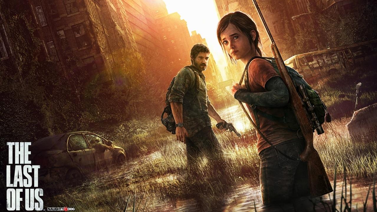 The Last of Us roda quase tão bem no PS3 ...