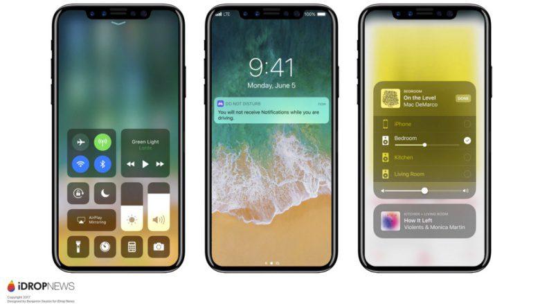 Todas as fontes começam a apontar para 12 de setembro, hospedando o iPhone da Apple ...