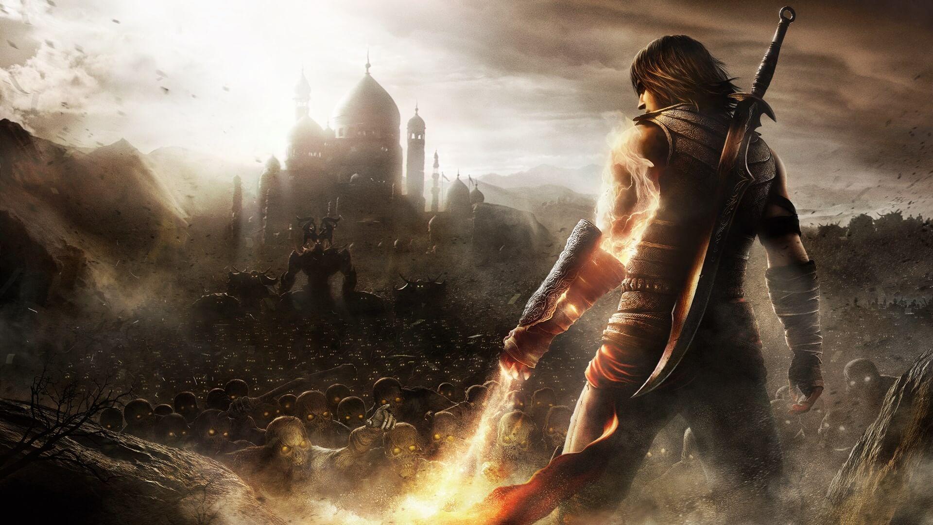Ubisoft pode anunciar em breve um novo jogo Prince of Persia depois de ...