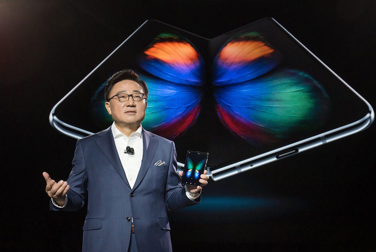 Vaidade e geek-blinkers causaram desastre no Samsung Galaxy Fold: relatório
