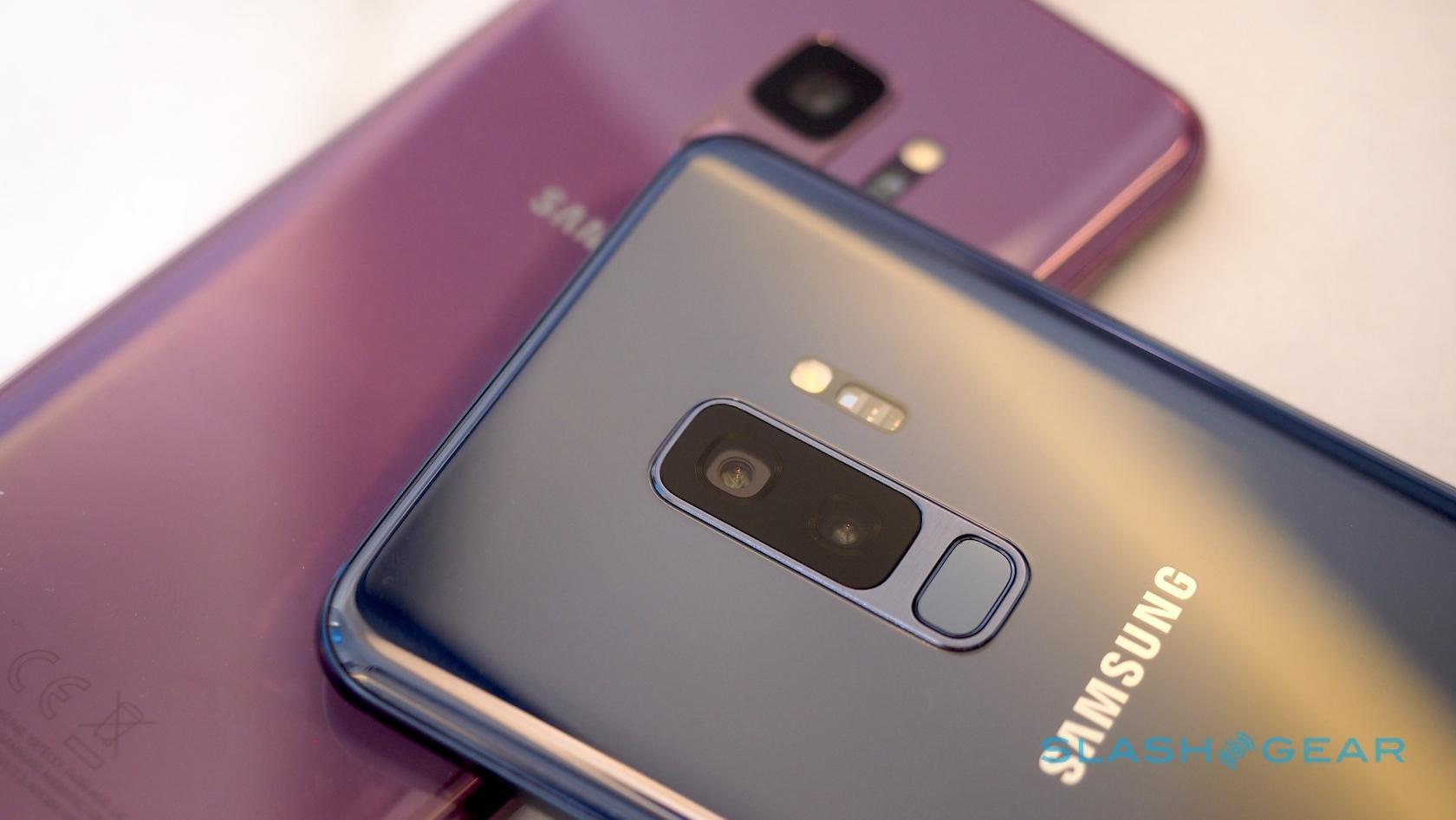 Vazamento do Galaxy S10e mostra a nova posição do scanner de impressão digital