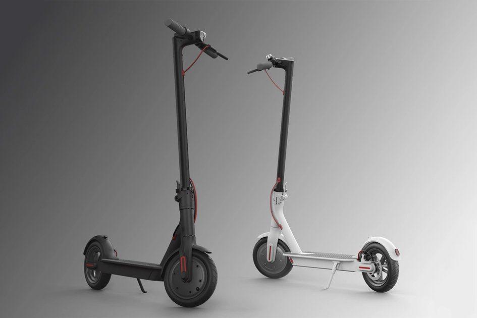 Veja por que você não pode andar de scooter elétrico no Reino Unido (ainda)