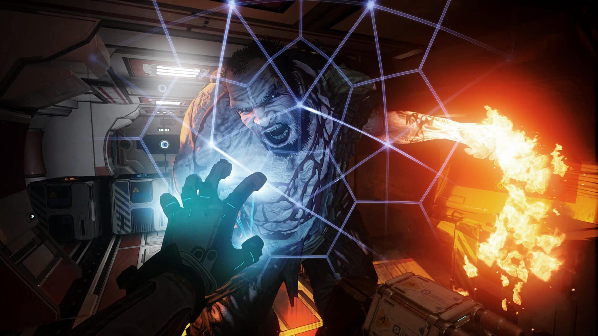 Versão não VR de The Persistence chegando ao PC no verão ...