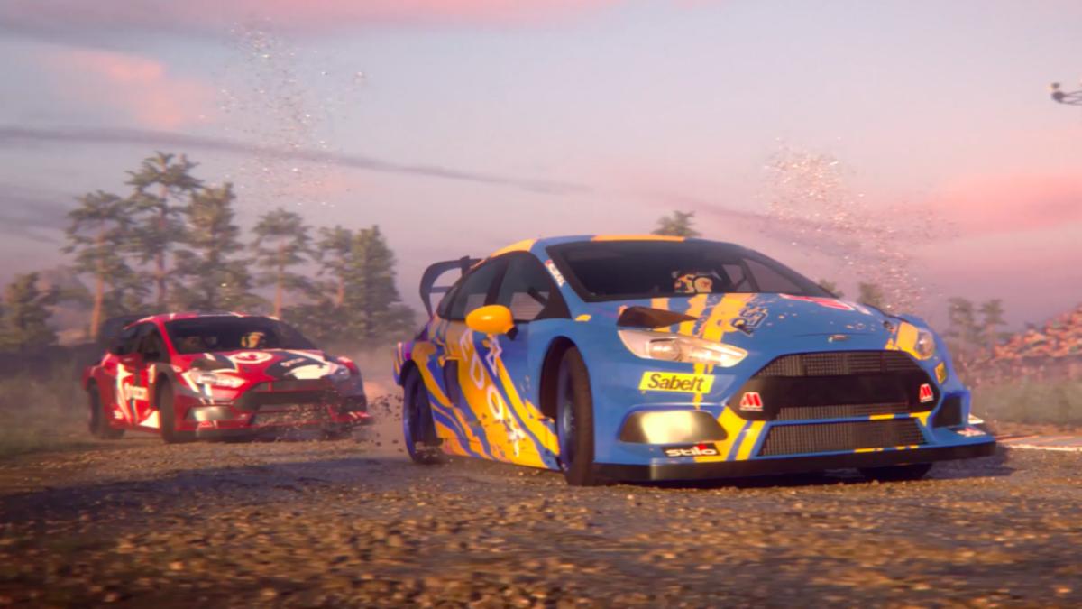 Vídeo: V-Rally 4 Rally Mode apresentado em novos vídeos de jogabilidade
