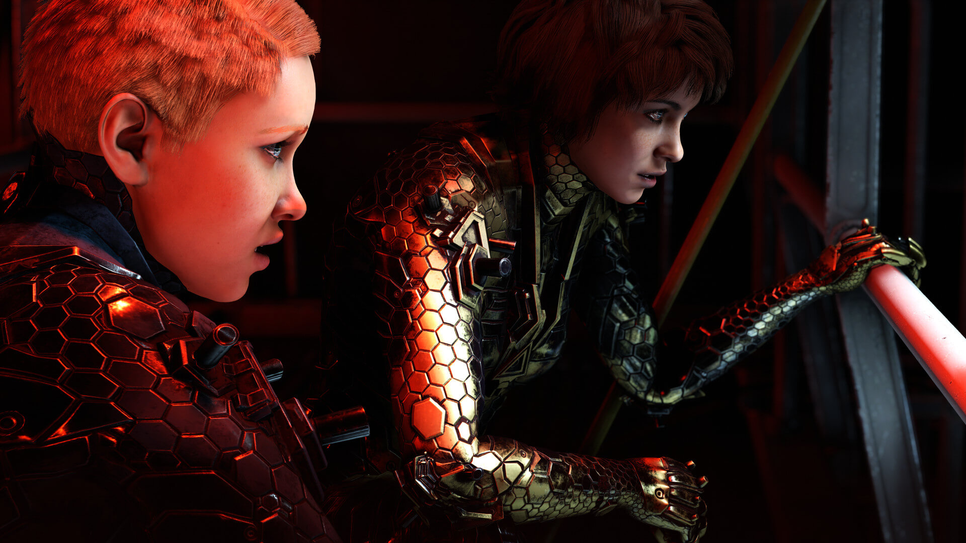 Wolfenstein: Youngblood update 1.04 releases this week, full patch release notes revealed