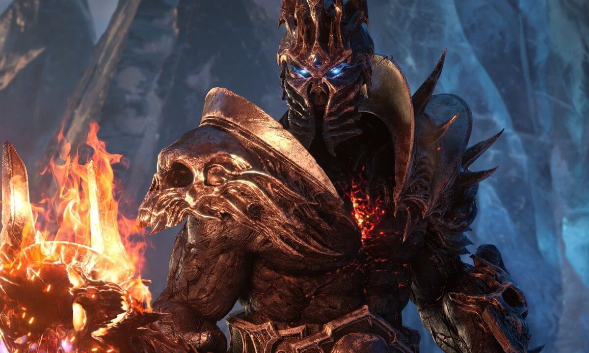 World of Warcraft Shadowlands adiciona suporte para DXR, Ray Tracing Shadows ...