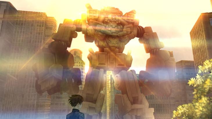 13 Sentinels: Aegis Rim, novo trailer, lança 28 de novembro no Japão