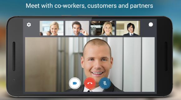 Sinta-se mais conectado no trabalho e seja mais eficiente.