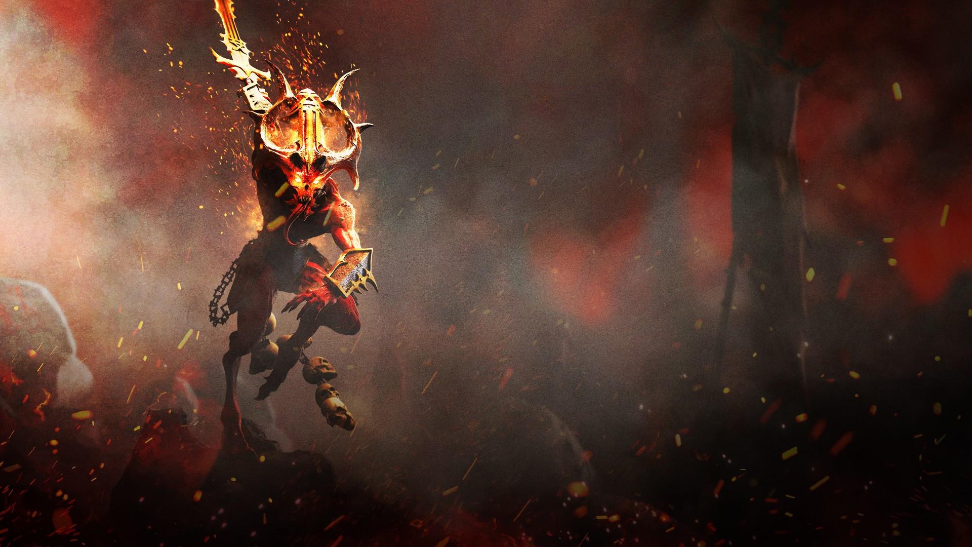 Martelo de Guerra: Chaosbane