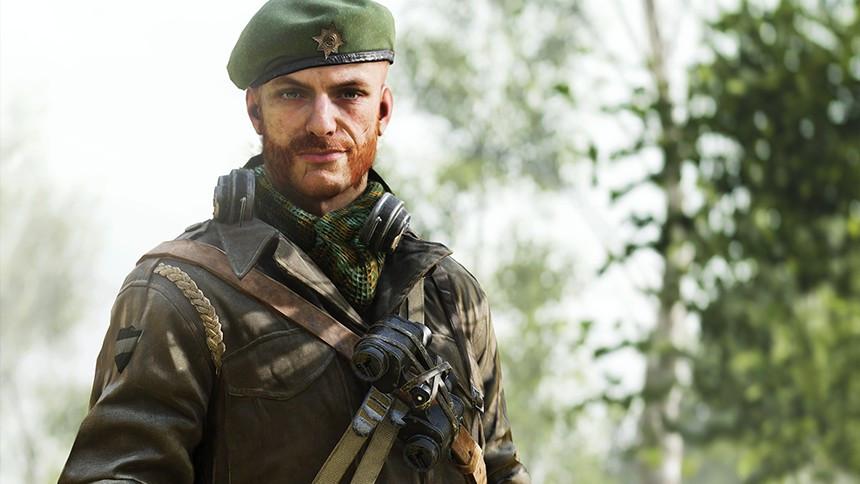 Battlefield V: Introdução às Moedas e Elites do Battlefield