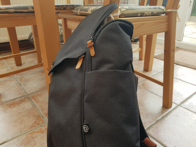 Revisão de Booq Daypack